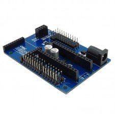 High Quality ITEAD Nano Dedicated Sensor Expansion Board 328P IO Shield with XBEE Base for Arduino