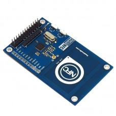 13.56mHz PN532 Compatible with Raspberry Pie  NFC RFID Card Reader Module for Arduino