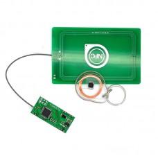 RDM8800 NFC/RFID Development Board Module Read-Write Card 13.56mHz RF Module Serial Transmission