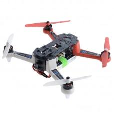 HJ2804-X1 Quadcopter Second Generation FPV Multicopter Frame Kit Super Than QAV250