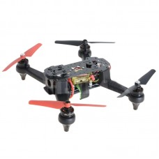 HJ2804-X1 Quadcopter Second Generation FPV Multicopter Frame Kit w/Remote Controller Super Than QAV250