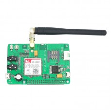 Raspberry Sim800 Expansion Board with GSM GPRS SMS Function Support Raspberry Pi 2