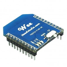 New itead Arduino ESP8266 Wee Wifi Wireless Module for Arduino with Wifi Remote Controller Course