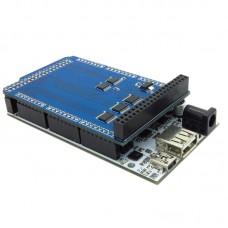 Universal Touch Screen Display Module TFT Mega Shield Dedicated Expansion Board for Arduino