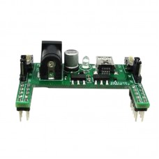 High Quality ITEAD Power Module Board for Breadboard 2 Channel 5V/3.3V for Arduino