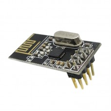 NRF24L01 Wireless Module 2.4G Wireless Communication Module Tranceiver Module for Arduino