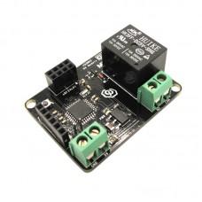 Mini DC 5V Mainboard Rboard Development Board UNO with Relay  for Arduino DIY