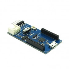 itead Foca Pro USB to Serial Port UART Conversion Board with XBEE Base Wee Program Board for Arduino