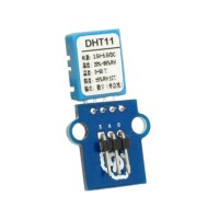 ITEAD DHT11 Temperature Humidity Sensor Temperature Sensor Module Digital Signal for Arduino