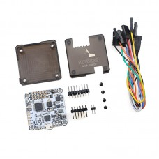 Acro Afro Naze32 Rev5 NAZER 32 6DOF Flight Controller RC with Case for FPV Multicopter