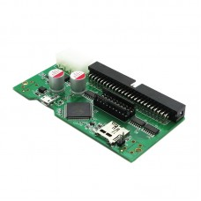 Iteaduino SCSI2SD 5V Analog SCSI-2 HD Mini SD Memory Card Slot for Aruino