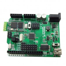 Iteaduino Arduino ATmega328 UNO Development Board Bluetooth HC05 Module BTboard for DIY