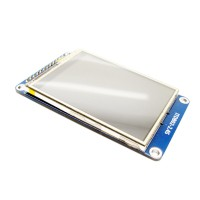 Itead Mini DC 5V SCM 2.4inch 320x240 Touch Handwriting LCD Module for Arduino
