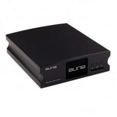Aune X5S 24Bit DSD Asynchronous Clock HIFI Digital Player Multi-Format for Audio Black