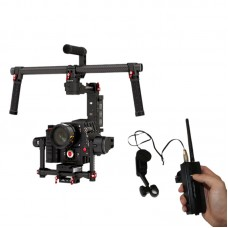 Weired Follow Focus SLR Electronic Remote Control Hand Held Gimbal Controller Zooming