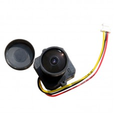 FPV 600TVL 2.8mm Lens 120 Degree Wide Angle CMOS Camera Module for Star Power Jumper 260 Plus & 218 Pro Quadcopter