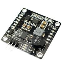 Matek V2.0 5 in 1 Power Distribution Board BEC-5V/12V 3A + LED Control + Tracker+ Low Voltage Alarm