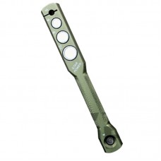 Star Power Horizontal Axis Wrench Spanner for Helicopter Multicopter Army Green