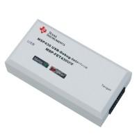 MSP430 USB Debug Interface Emulator MSP-FET430UIF Support JTAG BSL SBW