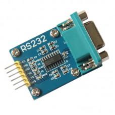 RS232 Serial Port Module 3.3V-5V RS232 to TTL Original Chip SP3232 Brush Module