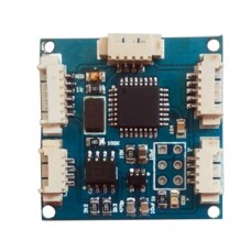 APM PIX GPS Module Share to NAZA Flight Controller Converter Convert Board