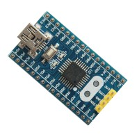 STM8S Development Board Core Minimum System Board STM8S105K4T6 with Code Routines