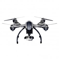 Yuneec Typhoon Q500 4K w/ Aluminum Case + Spare Battery Drone + Steadygrip PK Phantom 3 Walkera Drone