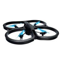 Parrot Ar.Drone2.0 Second Generation Flight Control RC Quadcopter Remote Control Helicopter