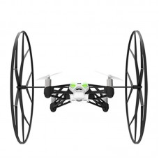 Parrot Minidrones Rolling Spider Remote Control Aircraft Mini Drone Flight Control