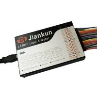 LA5016 LA5016 PC USB Logic Analyzer 500M Sample Rate 5G 16CH PWM Output
