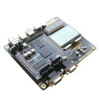 ALTERA FPGA Development Board NIOS CYCLONE IV EP4CE15 with Downloader