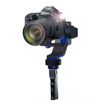Nebula 4200 PRO Handheld 3-Axis Brushless 32Bit Camera Gimbal for Canon 5DSR/5D3