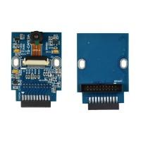 130W Pixel OV9650 Camera Module for TQ2440 TQ6410 TQ210 Embedded Board