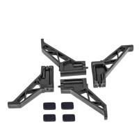 Walkera Runner 250 Quadcopter Spare Parts Landing Gear Black Runner 250-Z-09B