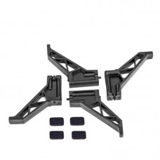 Walkera Runner 250 Quadcopter Spare Parts Landing Gear Black Runner 250-Z-09B
