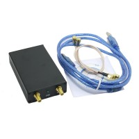 138M-4.4G Signal Source USB Interface Signal Generator Simple Spectrum Analyzer