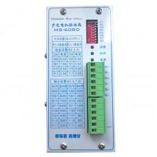 High-Performance 86 2-Phase Stepper Motor Driver AC30V-60V DC40V-80V 8A MS-608D