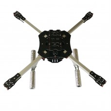 MF-S580 Folding Umbrella Quadcopter Frame 580mm for FPV Multicopter Aerial