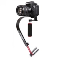 SEVENOAK SK-W02 Gopro Video Smooth Handheld Steadycam Stabilizer for Professional Digital Camera Camcorder