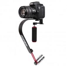 SEVENOAK SK-W02 Gopro Video Smooth Handheld Steadycam Stabilizer for Professional Digital Camera Camcorder
