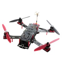 E-Max Nighthawk Pro 280 RTF FPV Racing Quadcopter with Camera Remote Controller