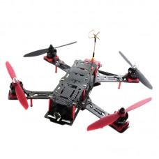 E-Max Nighthawk Pro 280 RTF FPV Racing Quadcopter with Camera Remote Controller