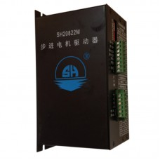 SH-20822M 220V 8.0A Two-Phase Stepping Motor Driver for DC Synchronous Motor