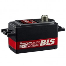 Power HD 12KG 0.055s Brushless Digital Servo BLS-0804HV with High Speed for RC Drifting Car