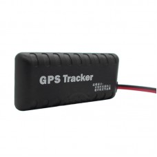 VK-T2 Ultra-small Volume Car GPS Tracker/GPS Positioner w/ Low Power Consumption