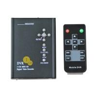 1CH DC5V-30V Mini SD Card Video Recorder HD Digital Portable Recording DVR