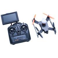 New Version L 160-1 160MM FPV RC Remote Control Quadcopter RTF Flight Control
