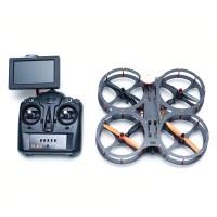 New Version L160-2 2.4G 6CH Carbon Fiber FPV RC Remote Control Quadcopter RTF