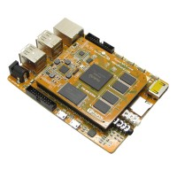 MarsBoard RK3066 1.6GHz Dual Cortex-A9 1G DDR3 4G&8G NAND Android Linux Dual Boot Development Board