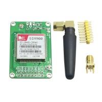 SIM900 SIM900A GPRS Module GSM Development Board Industrial Level w/ DTMF MMS GPS